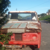 1965 Dodge D100 pick up for Sale