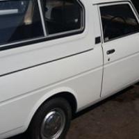 1978 Toyota 1200 bakkie te koop of te ruil