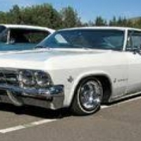 Wanted : Chevrolet Impala from 1959-1966