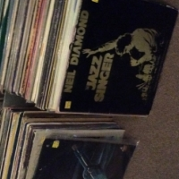 Wanted metal,rock,jazz,funk,disco vinyls records and casettes