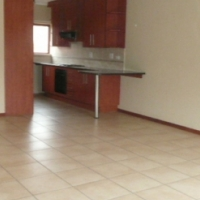 KRUGERSDORP - Spacious neatly kept townhouse