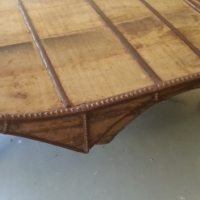 Moroccan Cart Coffee Table