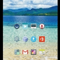 """Mecer Xpress Smartlife 10"""" A1013R-3G Black"""