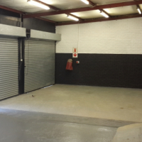 380m² factory / warehouse unit to let in Krugersdorp Factoria