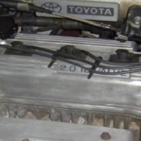 TOYOTA   CAMRY  2L  ENGINE