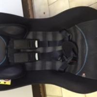 Used Nania Car Seat 0 - 18kg