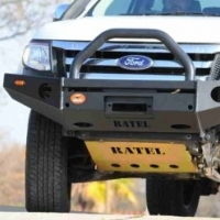 Replacement bumpers,towbars,