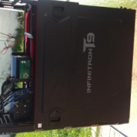ARMAGEDDON T9 (R1500 only)