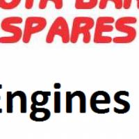 Engines for Toyota Bakkies