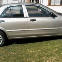 Mazda Etude Sedan