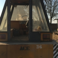 USED ACE HYDRA 15XW 16 TONNE MOBILIFT TYPE PICK & CARRY CRANE