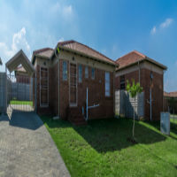 2 bedrooms to rent in Olievenhoutbosch