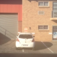 Mini Factory / Warehouse / Office To Let - Northlands Business Park, Northriding