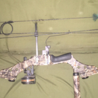 Mission ux2 compound bow