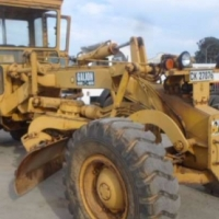 Graders Galion Galion T500A