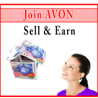 Become a AVON Representative