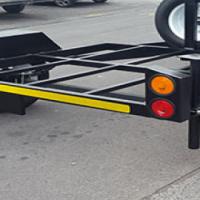 Custom-built trailers