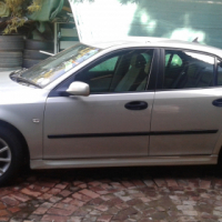 Saab 2005   , 93 2.0 T auto