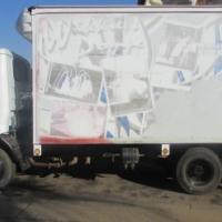 Tata 709 F Turbo Truck 2007 Model