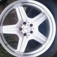 second hand mags and tyres