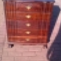 chest of drawers ball and claw