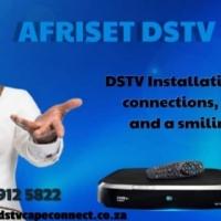 Dstv and CCTV installations 0739125822