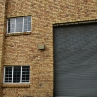 Warehouse with offices in Aeroport, Spartan, Kempton Park