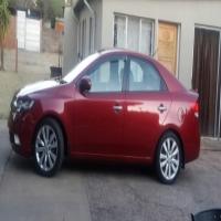 Kia Cerato 2.0L SX