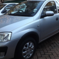 2006 Opel Corsa UTE Bakkie 1.8i Club in Immaculate condition with FSH