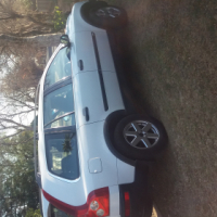 Volvo XC90 D5 to swop/swap