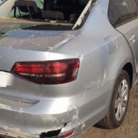 Volkswagen Jetta Stripping For Spares