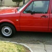 VW Chico 1.3