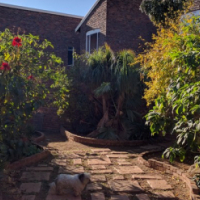 Ballito Villas Brackendowns - Secure 3 Bedroom Townhouse - Pet Friendly with Garage