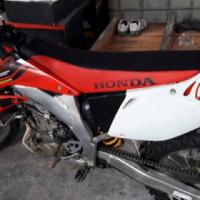 Honda 2004 for sale or swop