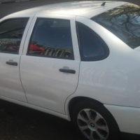2002 VW Polo Classic 1.6L Still Original