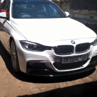 bmw f30 stripping for spares