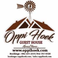 Oppihoek Guesthouse