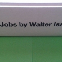 Steve Jobs - Walter Isaacson - First Edition 2011. (Biography)