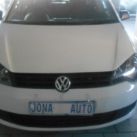 Pre Owned 2014  Polo Vivo 1,4 H/B