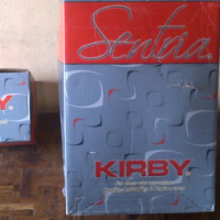 The Kirby Sentria Home Care System