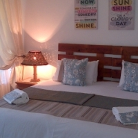 PTA GUESTHOUSE (Villieria) Offers room to rent MONTH TO MONTH (no contracts)