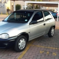 2006 Opel Corsa 1.4i For Sale