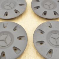 Mercedes Vito/Viana 16 inch wheel caps