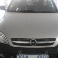 Pre Owned 2007  Opel Corsa 1,4