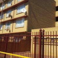 Flat for sale in Pretoria Gardens - BKES-1077