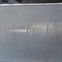 toyota yaris engine radiator