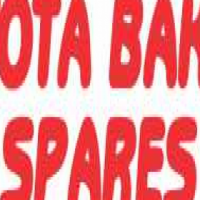 Toyota Bakkie Spare Parts And Accessories