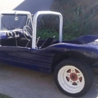 VW beach buggy 1992 for sale.