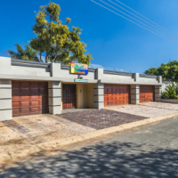 Randburg - Garden Lodge - now Available