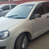 2011 Volkswagen Polo 5-door 1.6 Trendline for sale